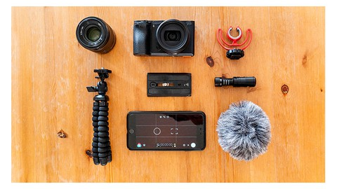 How to Vlog Like a Pro in 90 Minutes