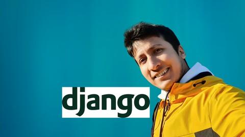 DJANGO EASY COURSE, BUILD BLOG WEB APPLICATION with DEPLOY!