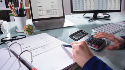 Learn Finance, Accounting, Modeling and Valuation 2021