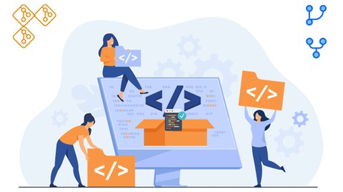 Git Essentials for Beginners ( 3 Courses in 1)