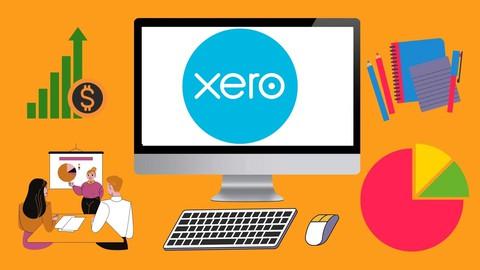 Xero Cloud Basic to Advance Project Based Training