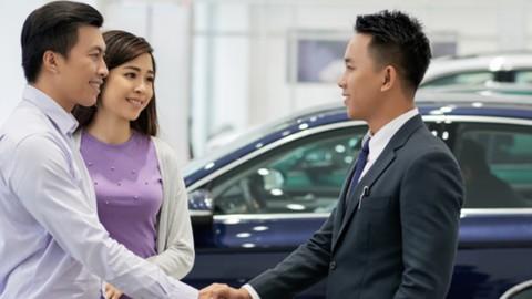 Automotive Sales Management Programme Part 5