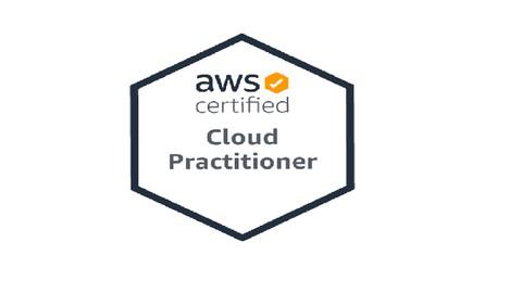 Exam practice AWS Certification Cloud Practitioner 2021
