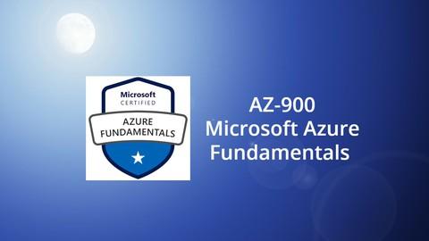 Simulado Prova Exame AZ-900: Microsoft Azure Fundamentals