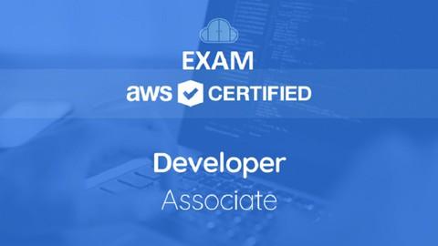 AWS Certified Developer - Associate|2021 Exam+Otro de regalo