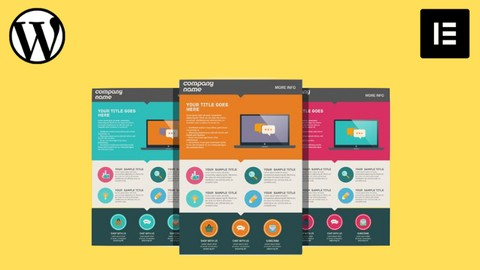Create Professional Web Design without any HTML or CSS