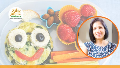 Healthy Kids Cooking Course