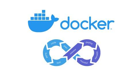 Aprende Docker y CI-CD desde 0