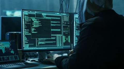 Complete Ethical Hacking Course 2021: Beginner to Advanced!