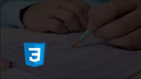 The CSS3 MCQ Practice Test