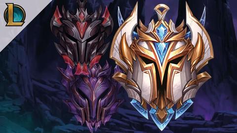 League Of Legends Course - The Secret Blueprint To High Elo