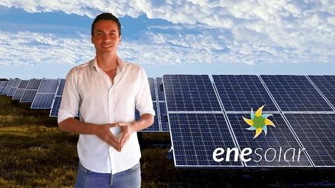 Energía Solar Fotovoltaica.Práctico y Teórico.Diseño Sistema