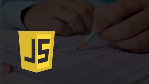 The JavaScript MCQ Practice Test