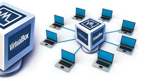 VirtualBox de principiante a experto creando Windows y Linux