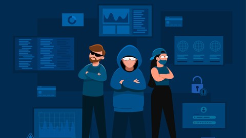 Certified Digital Forensics Examiner (CDFE) Complete Course