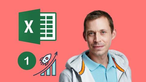 Excel VBA Advanced - Schneller arbeiten mit Apps in Excel
