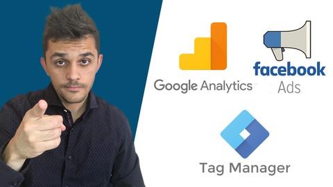 Trackeando conversões com pixel do Facebook e Google Ads