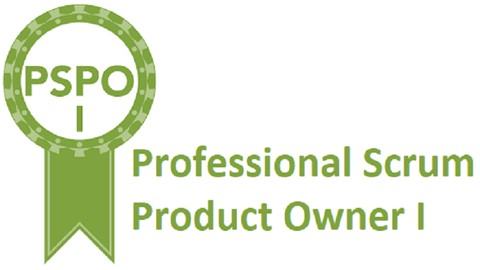 Professional Scrum Product Owner - PSPO 1