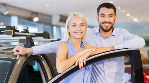 Automotive Sales Management Programme Part 7