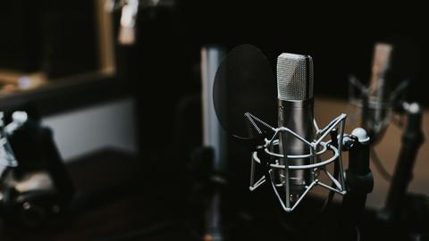 【音声配信・ポッドキャスト入門】音声を活用して商品を販売して毎月安定した収益を上げるためのマスターコース〜初心者向け〜