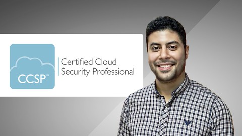 CCSP: Certified Cloud Security Professional 4 Tests - 2021