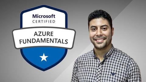 AZ-900: Microsoft Azure Fundamentals 3 Practice Tests - 2021