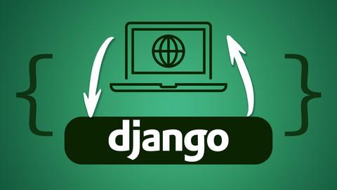 Python Django - The Practical Guide