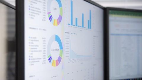 Google Data Studio e MicroStrategy - Visualização de Dados
