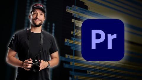 Herramientas básicas para crear contenido con Adobe Premiere