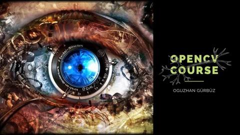 OpenCV : Giriş Eğitimi [2021]