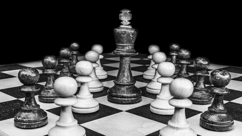 Chess Strategy and Tactics: Paul Morphy's amazing games