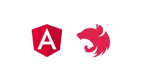 Créer un application de Flash Cards avec Angular et NestJS