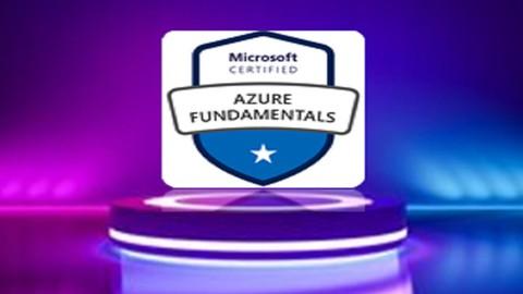 Microsoft AZ-900: Microsoft Azure Fundamentals Prep Test