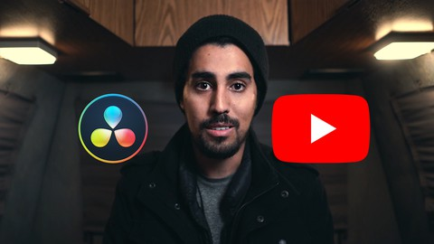 Video Editing with Davinci Resolve 17 - Youtube Edition