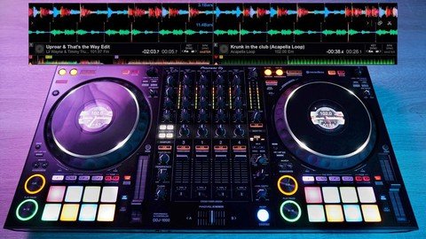 Being A DJ - How To Get Into The Mindset Of A Successful DJ