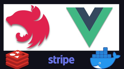 Vue 3, Nuxt.js and NestJS: A Rapid Guide - Advanced