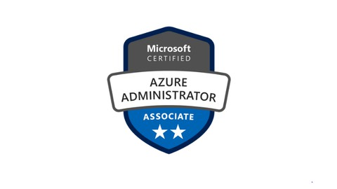 AZ-104 - Microsoft Azure Administrator - Practice Tests