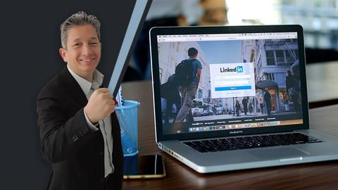 LinkedIn ads. A complete guide for setting ads on LinkedIn.