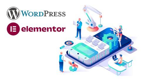プログラミング不要!WordPressとelementorで作るランディングページ製作講座