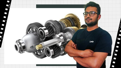 AutoCAD: Learn 2D Drafting & 3D Modeling