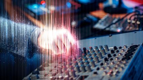 Guía de Ecualización de Audio Para Productores Principiantes