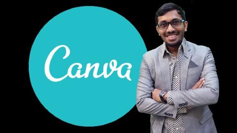Canva 2021 मास्टर कोर्स - आपला व्यवसाय वाढविण्यासाठी