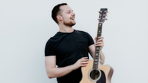 Complete Acoustic Guitar Intermediate Course