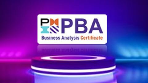 PMI-PBA : Business Analyst Certification Prep Tests