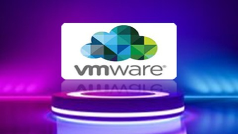 VMware VCP-DTM Certified Professional DTM Practice Tests