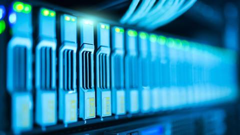 Microsoft Windows Server für Einsteiger