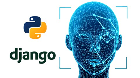 Face Recognition Project with Python Django Machine Learning