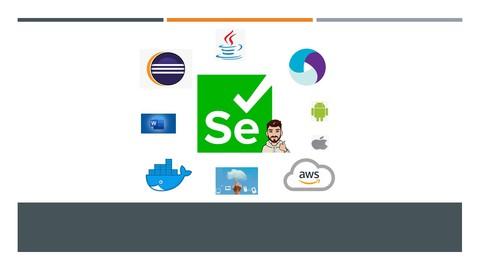Selenium WebDriver y Grid Paso a Paso