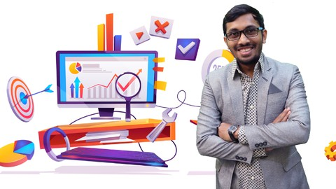 Complete SEO Training - Become SEO Expert