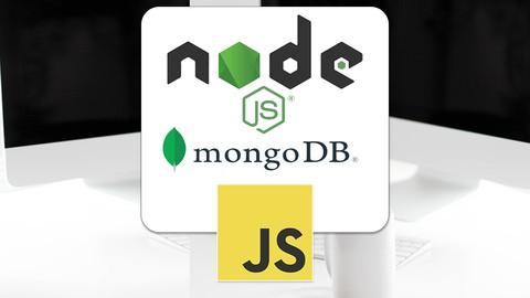 NodeJS MongoDB Express Beginner to Intermediate JavaScript